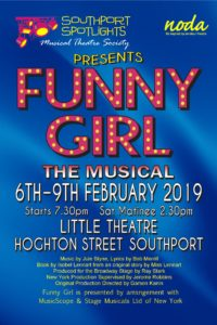 Funny Girl (The Musical)